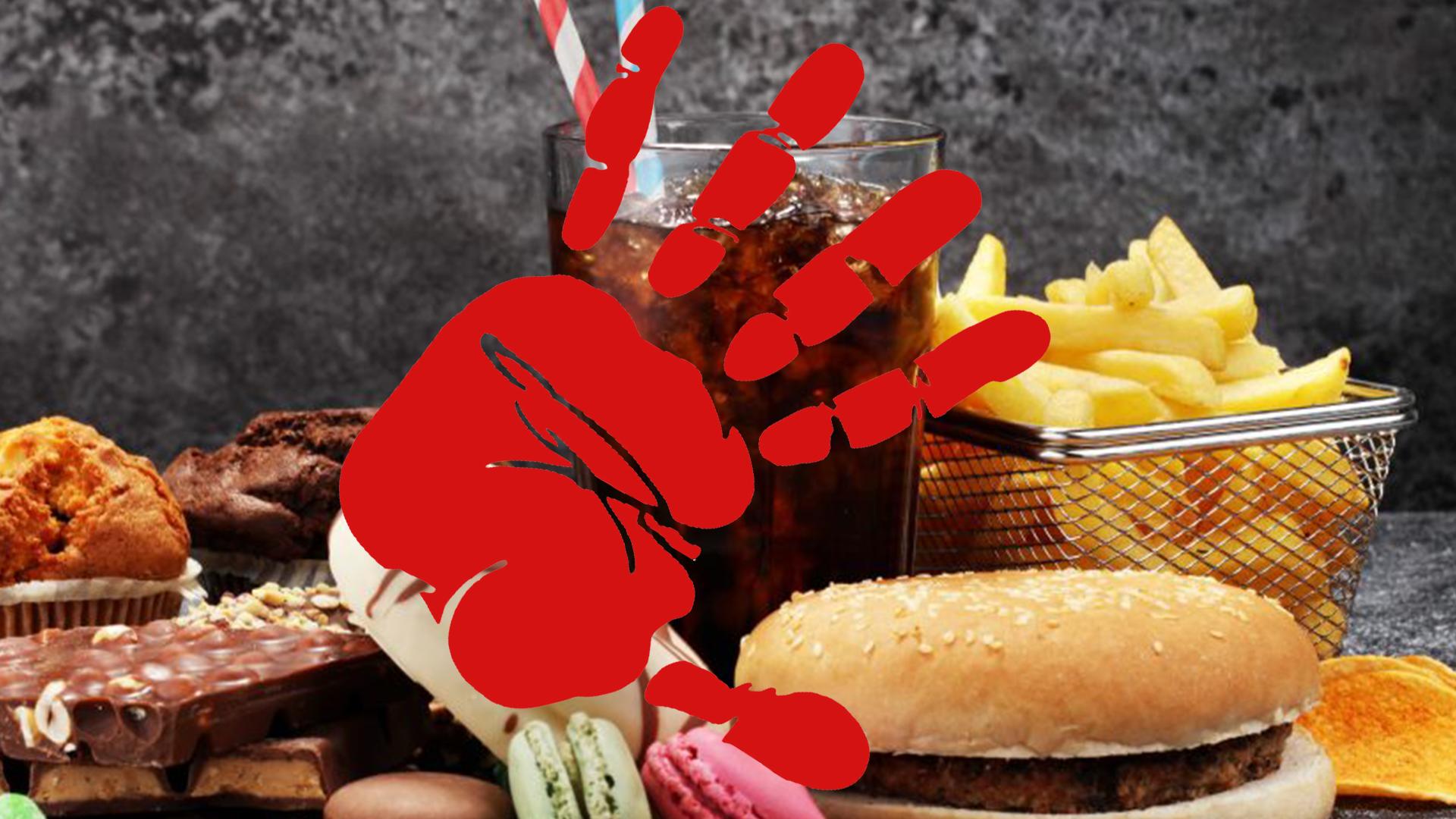 Plus de bon goût, moins de chaîne internationale de fastfood